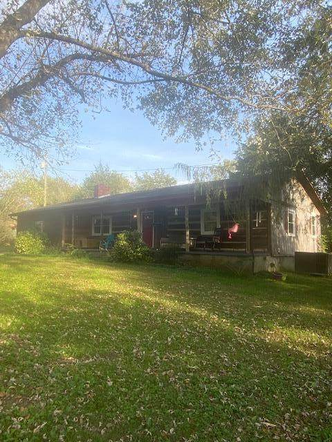 1478 Bonerges Church Rd Rd, Old Fort, TN 37362 (MLS #1344767) :: The Weathers Team