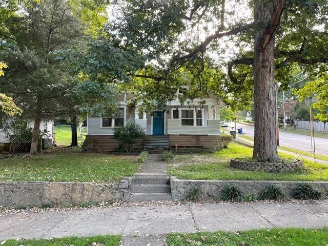 1100 Dartmouth St, Chattanooga, TN 37405 (MLS #1344791) :: Keller Williams Realty