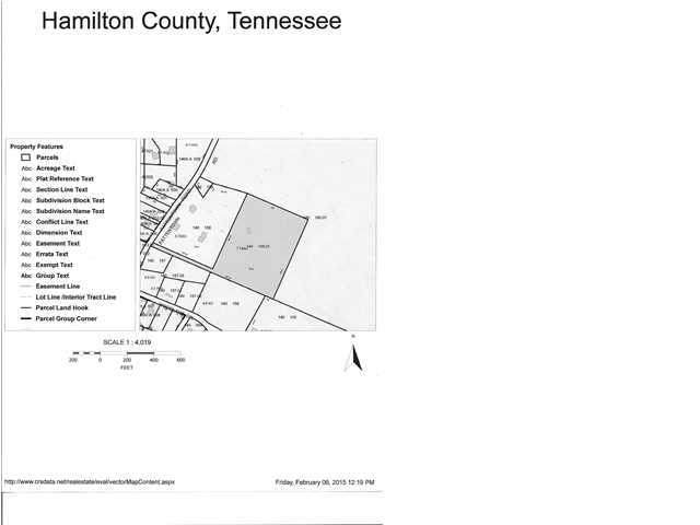 4914 Pattentown Rd, Ooltewah, TN 37363 (MLS #1344997) :: Denise Murphy with Keller Williams Realty