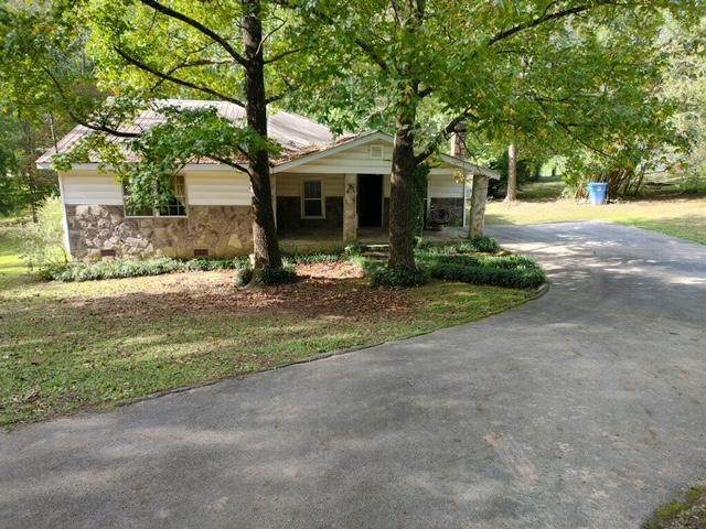 5929 Browntown Rd, Chattanooga, TN 37415 (MLS #1345016) :: The Lea Team