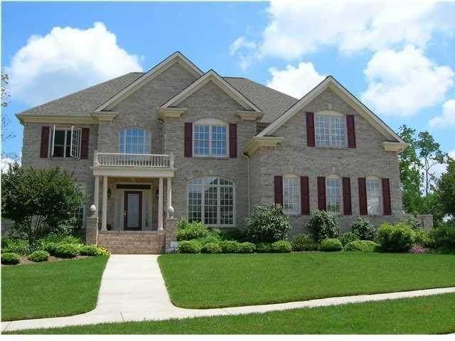 9337 Windrose Cir, Chattanooga, TN 37421 (MLS #1345231) :: Austin Sizemore Team