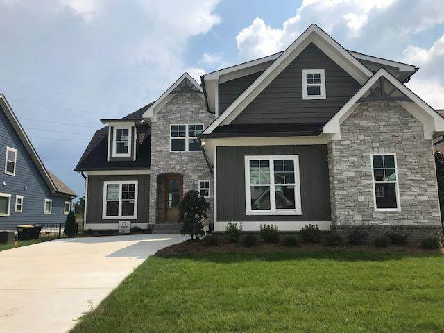 3649 Stickley Way #51, Apison, TN 37302 (MLS #1308953) :: Keller Williams Realty | Barry and Diane Evans - The Evans Group