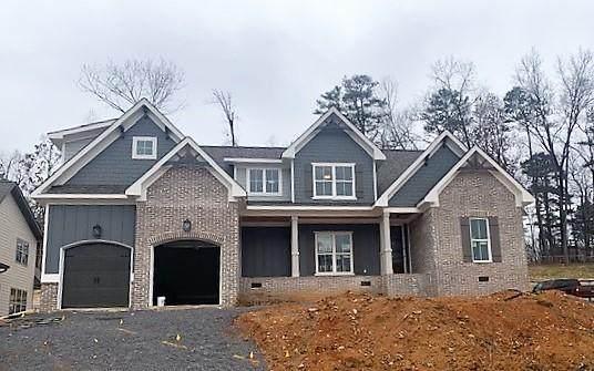 8433 Quarles Ln, Hixson, TN 37343 (MLS #1313306) :: Smith Property Partners