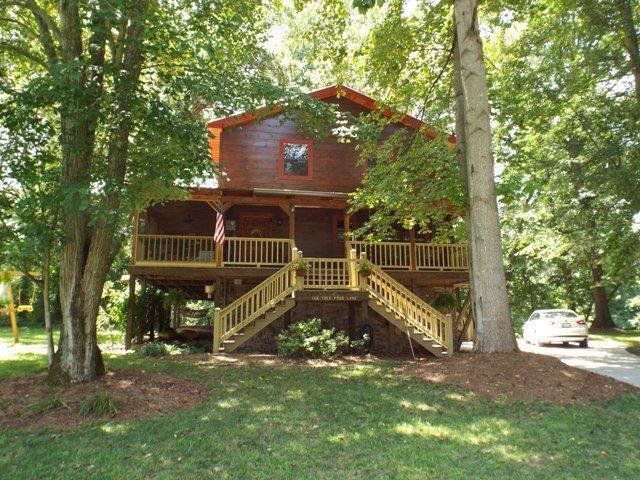 148 Tree Frog Ln #12, Benton, TN 37307 (MLS #1259258) :: Chattanooga Property Shop