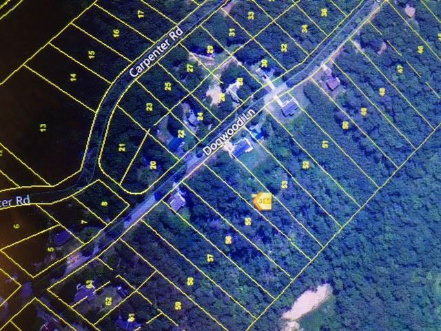 54 Dogwood Ln #54, Dunlap, TN 37327 (MLS #1260443) :: Chattanooga Property Shop