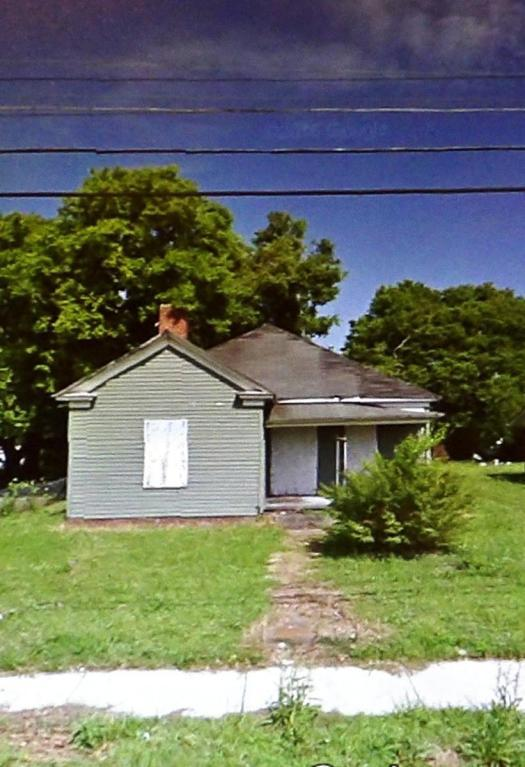 4009 Kirkland Ave, Chattanooga, TN 37410 (MLS #1260878) :: Chattanooga Property Shop