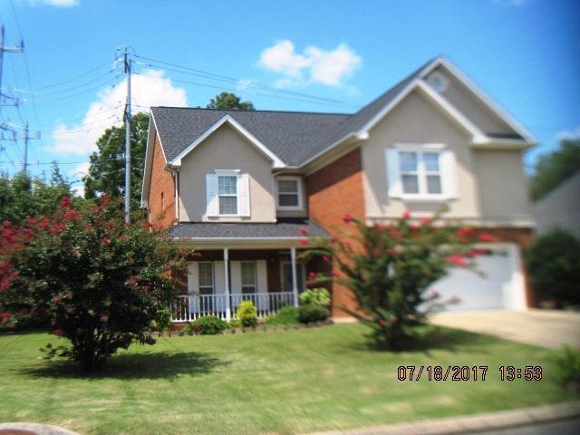 1901 Igou Place Dr, Chattanooga, TN 37421 (MLS #1269264) :: The Robinson Team