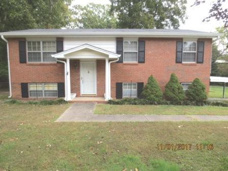 922 E Circle Dr, Rossville, GA 30741 (MLS #1272370) :: Chattanooga Property Shop