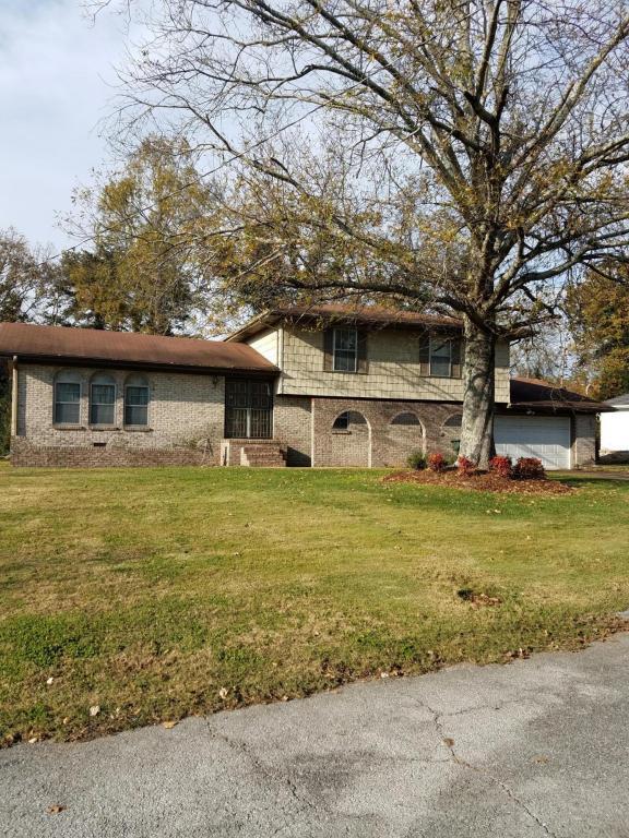 448 Kingsridge Dr, Hixson, TN 37343 (MLS #1272762) :: Chattanooga Property Shop
