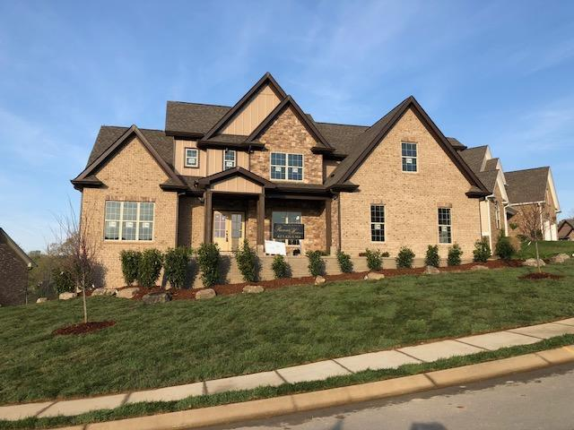3161 Whistling Way, Ooltewah, TN 37363 (MLS #1272895) :: Chattanooga Property Shop