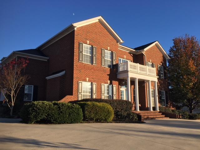 329 Highland Pointe Dr, Cohutta, GA 30710 (MLS #1273616) :: Chattanooga Property Shop