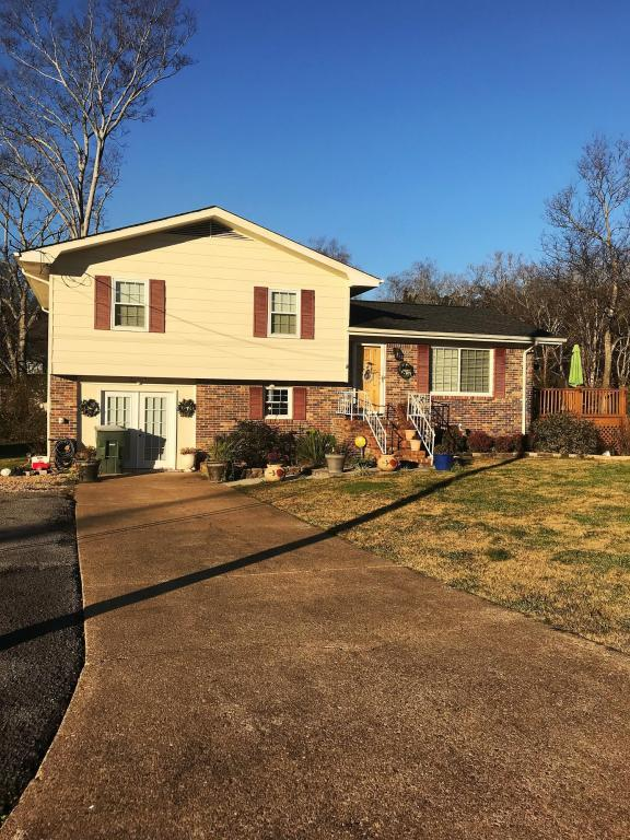 3311 Bonneville Cir, Chattanooga, TN 37419 (MLS #1274038) :: Keller Williams Realty | Barry and Diane Evans - The Evans Group
