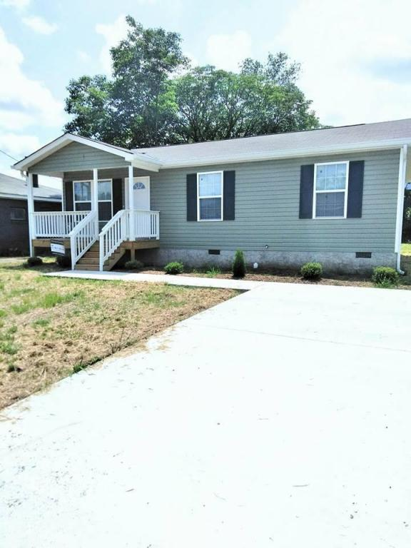 2707 Cannon Ave, Chattanooga, TN 37404 (MLS #1276210) :: The Robinson Team