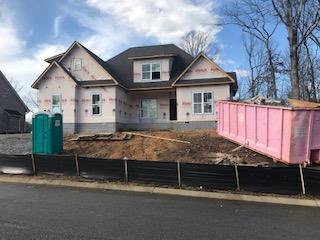 5041 Abigail Ln #35, Chattanooga, TN 37416 (MLS #1276358) :: Chattanooga Property Shop
