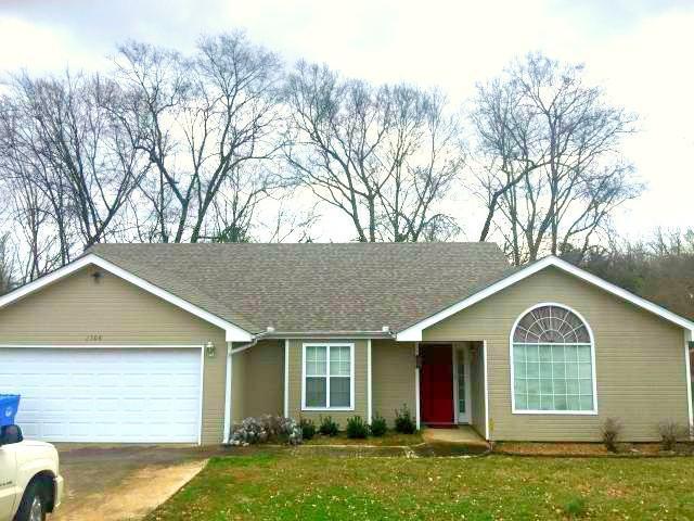 2508 Standifer Oaks Rd, Chattanooga, TN 37421 (MLS #1277132) :: Denise Murphy with Keller Williams Realty