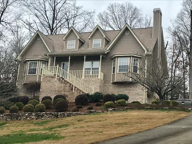 7304 Coastal Dr, Harrison, TN 37341 (MLS #1277257) :: Chattanooga Property Shop