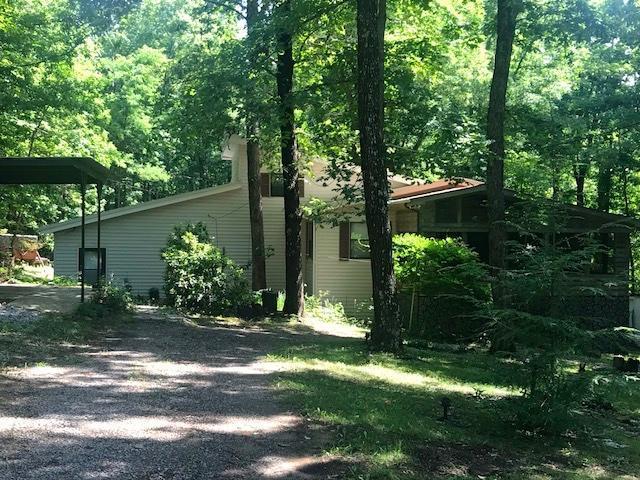 82 Woodland Way, Signal Mountain, TN 37377 (MLS #1277600) :: The Robinson Team