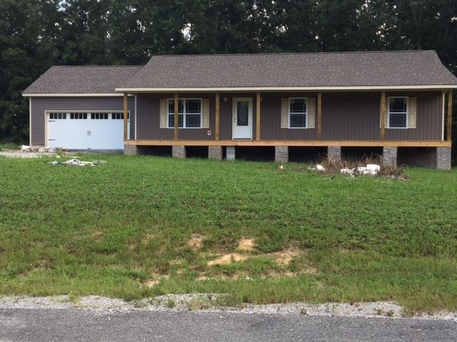 241 Timber View Rd, Pikeville, TN 37367 (MLS #1279269) :: The Robinson Team