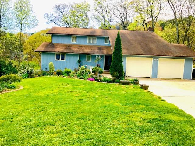 6627 Declaration Dr, Hixson, TN 37343 (MLS #1279304) :: Chattanooga Property Shop