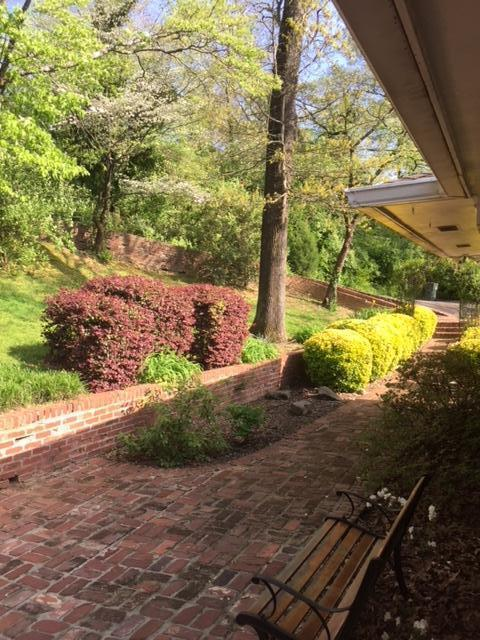 2201 Old Ringgold Rd, Chattanooga, TN 37404 (MLS #1279960) :: The Mark Hite Team