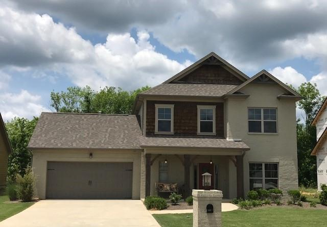 8217 River Birch Loop #2, Ooltewah, TN 37363 (MLS #1280507) :: Denise Murphy with Keller Williams Realty