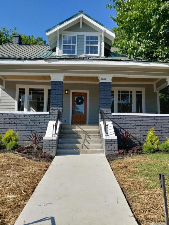 2007 Duncan Ave, Chattanooga, TN 37404 (MLS #1284062) :: Keller Williams Realty   Barry and Diane Evans - The Evans Group