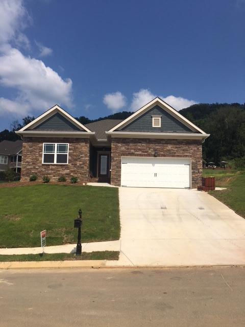 9015 Bear Claw Crossing #292, Ooltewah, TN 37363 (MLS #1284088) :: Chattanooga Property Shop