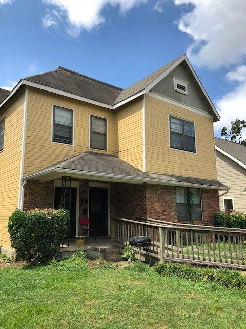 1522 Kirby Ave, Chattanooga, TN 37404 (MLS #1285115) :: Keller Williams Realty | Barry and Diane Evans - The Evans Group