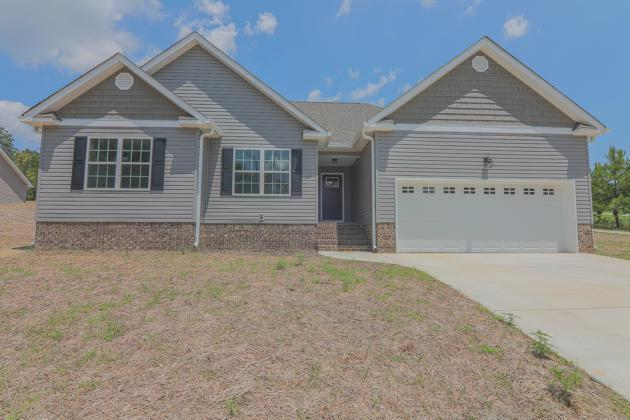 400 William Way, Cleveland, TN 37323 (MLS #1285544) :: Keller Williams Realty | Barry and Diane Evans - The Evans Group