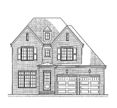 1077 Meroney St Lot 5, Chattanooga, TN 37405 (MLS #1288928) :: The Robinson Team