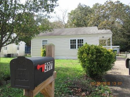 3971 Birmingham Dr, Chattanooga, TN 37415 (MLS #1291007) :: Chattanooga Property Shop