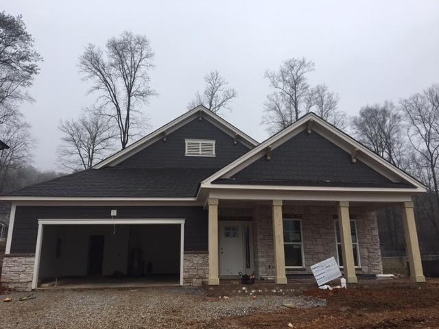 555 Deer Valley Dr #11, Hixson, TN 37343 (MLS #1292072) :: Chattanooga Property Shop