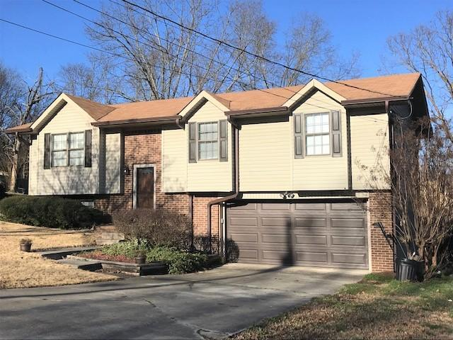 8209 Blue Spruce Dr, Hixson, TN 37343 (MLS #1294720) :: The Robinson Team