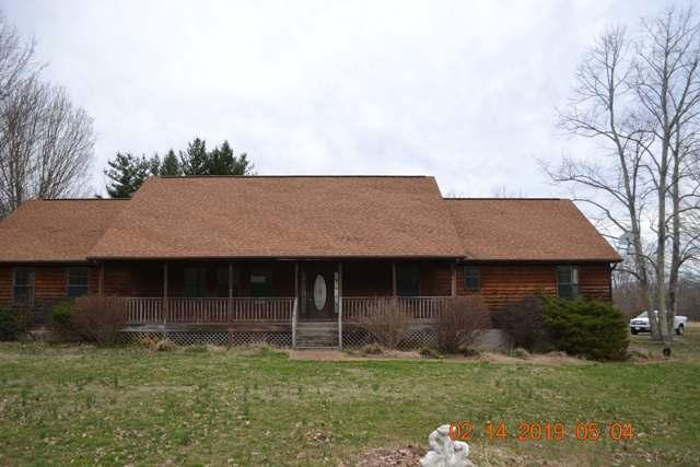 100 Laural Brook Rd, Dunlap, TN 37327 (MLS #1295055) :: Chattanooga Property Shop