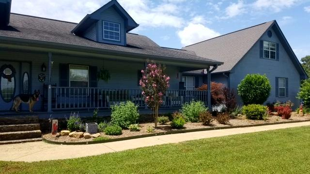 325 Waters Dr, Ringgold, GA 30736 (MLS #1295482) :: Chattanooga Property Shop
