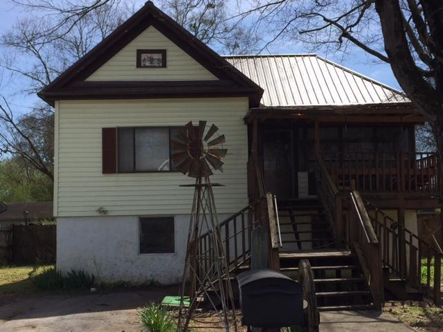 202 W Eighth St, Chickamauga, GA 30707 (MLS #1295503) :: Chattanooga Property Shop
