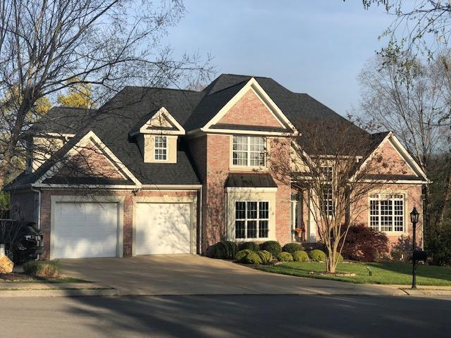 3142 Roundabout Lane Ln #36, Ooltewah, TN 37363 (MLS #1296416) :: Keller Williams Realty | Barry and Diane Evans - The Evans Group