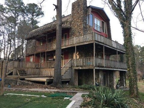 155 Pine Hills Dr, Chatsworth, GA 30705 (MLS #1296890) :: The Mark Hite Team