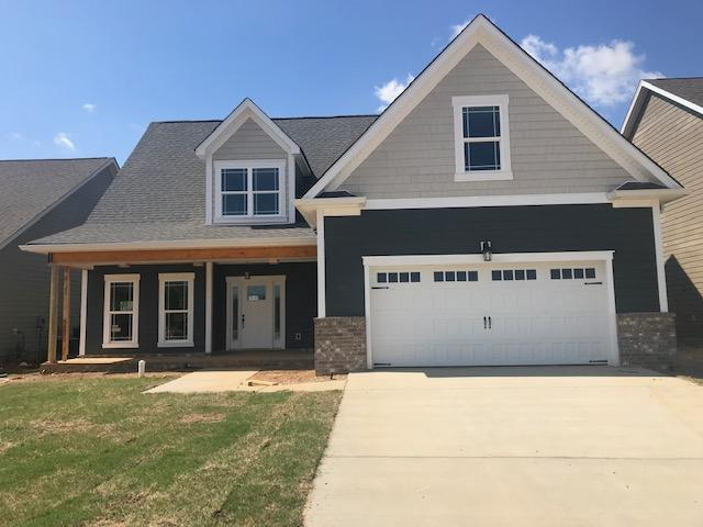 10267 Magnolia Farms Dr., Apison, TN 37302 (MLS #1297589) :: The Jooma Team