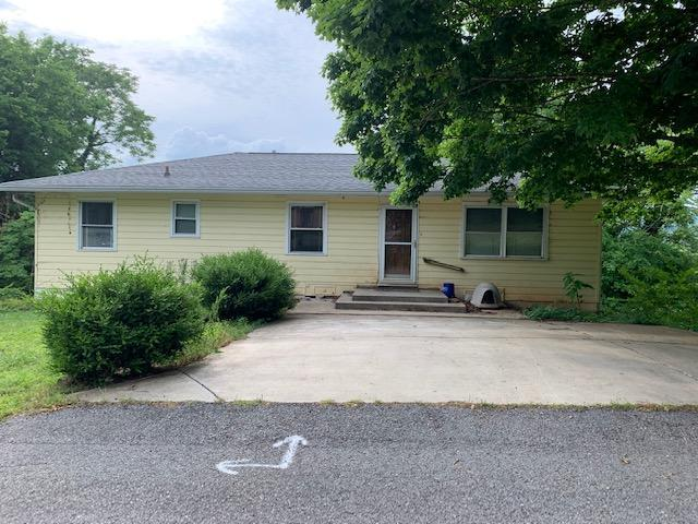 361 College St, Dayton, TN 37321 (MLS #1299807) :: Keller Williams Realty | Barry and Diane Evans - The Evans Group