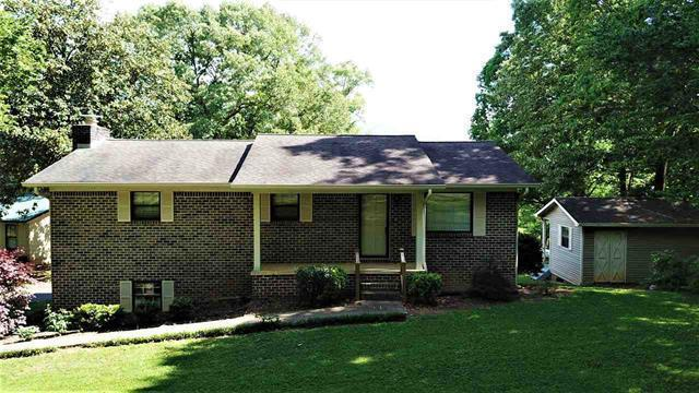 194 Woodbine Dr, Benton, TN 37307 (MLS #1301046) :: Keller Williams Realty | Barry and Diane Evans - The Evans Group
