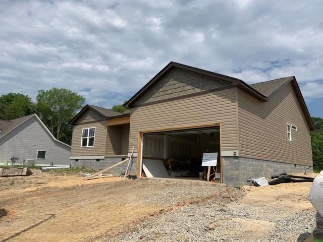 1719 Mccallie Ferry Rd, Soddy Daisy, TN 37379 (MLS #1301067) :: Chattanooga Property Shop