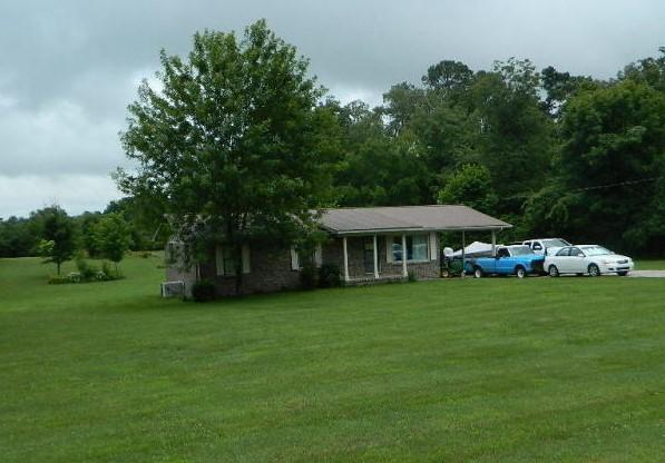 850 County Rd 47, Dutton, AL 35744 (MLS #1301824) :: Keller Williams Realty | Barry and Diane Evans - The Evans Group