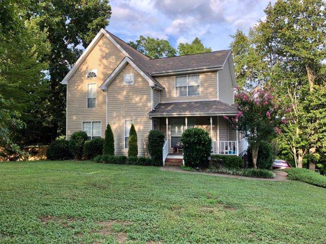 6026 Parsons Pond Dr, Ooltewah, TN 37363 (MLS #1303472) :: Keller Williams Realty | Barry and Diane Evans - The Evans Group