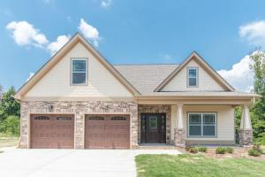 4658 Preserve Dr #30, Chattanooga, TN 37416 (MLS #1304371) :: The Jooma Team