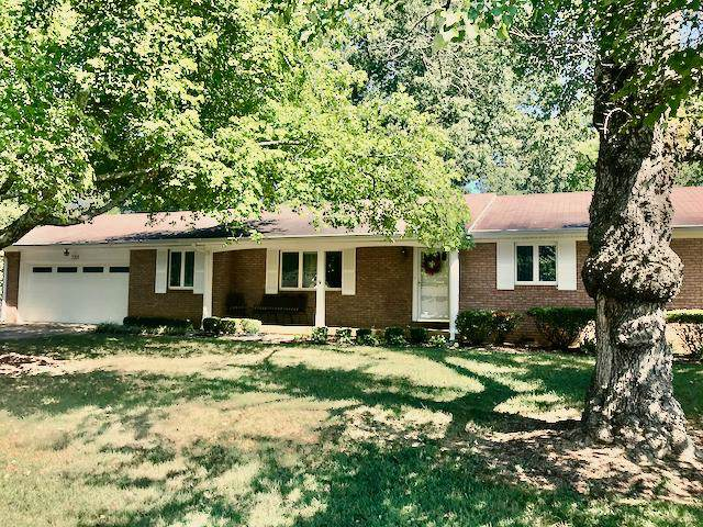 7315 Kenmoor Ln, Chattanooga, TN 37421 (MLS #1306649) :: Keller Williams Realty | Barry and Diane Evans - The Evans Group