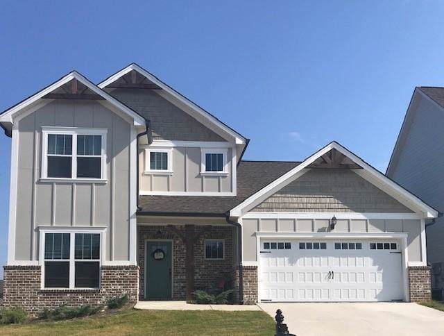 7479 White Pine Dr #71, Ooltewah, TN 37363 (MLS #1307255) :: Keller Williams Realty | Barry and Diane Evans - The Evans Group