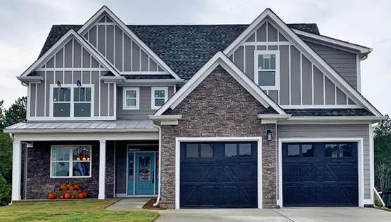 185 SW Ridgecrest Ct, Mcdonald, TN 37353 (MLS #1307922) :: Keller Williams Realty | Barry and Diane Evans - The Evans Group