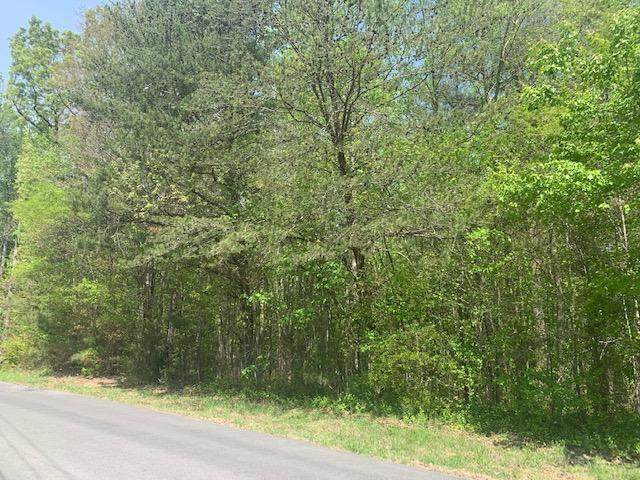Lot 12 Langley Dr, Tunnel Hill, GA 30755 (MLS #1309188) :: Keller Williams Realty | Barry and Diane Evans - The Evans Group