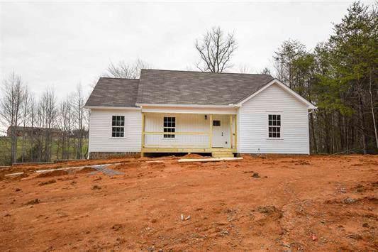 Lot 9 County Road 786, Etowah, TN 37331 (MLS #1309216) :: Grace Frank Group